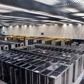 智慧机房动力环境监控解决方案