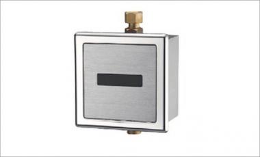 冲水型厕位人体感应器 ZQ-BOLI311