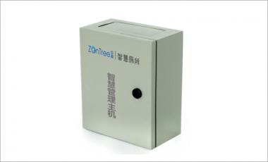 智慧公厕管理控制主机 ZQ-MATE211