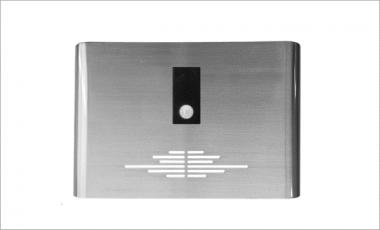 无线厕位人体感应器 ZQ-BOIN301