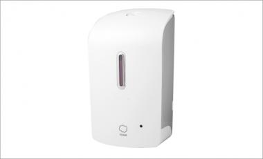 智能洗手液机-中期科技智慧厕所