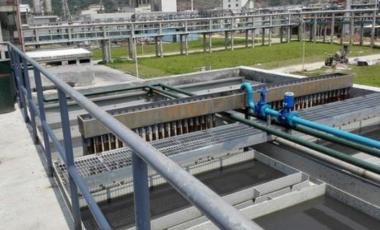 工厂废水处理与监测解决方案