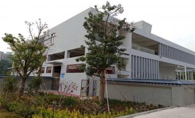 广州飞翔公园智慧厕所-中期科技合作案例