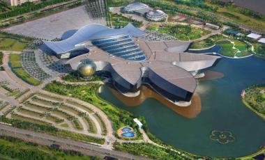 广东科学中心智慧厕所-中期科技成功案例