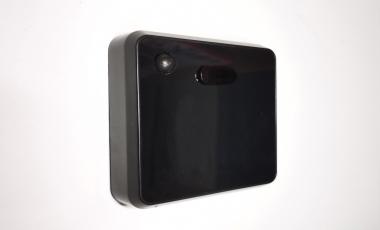 无线激光厕位人体感应器 ZQ-BOIN301